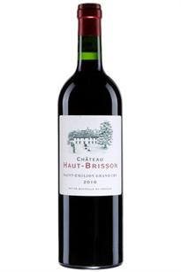 Chateau Haut-Brisson St. Emilion Grand...
